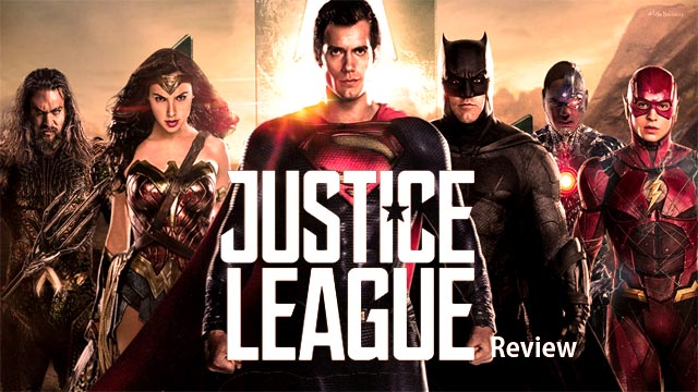 "Hollywood Latest Movie ""Justice league"" Review - Incredible Entry In Cinemas"