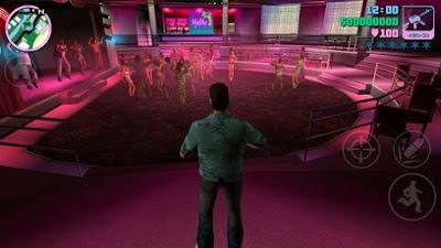 Download GTA Vice City Game Setup