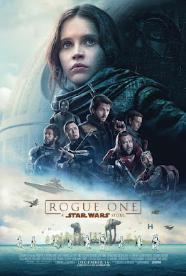 "Cartel de ""Rogue One"""