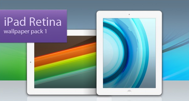 Ipad Retina Wallpaper Art Hand: Crackolo Il Nano Del Web: The New Retina Wallpaper Pack
