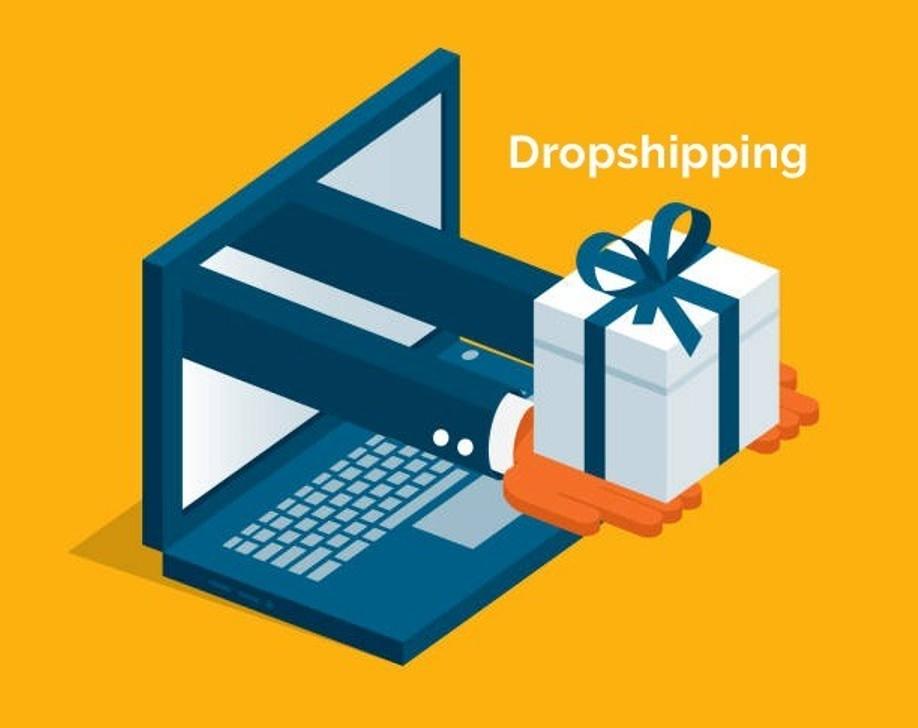 Dropshipping Bisnis Online Tanpa Modal
