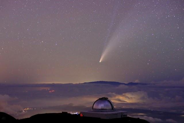 Η μικρή αλλά πραγματική πιθανότητα ένας αστεροειδής να χτυπήσει τη Γη μια ημέρα πριν από τις εκλογές των ΗΠΑ