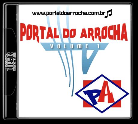 ARROCHA PORTAL DO 2012 CD BAIXAR
