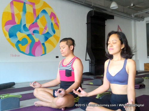 Early Morning Kundalini Yoga Class at Life Yoga BGC