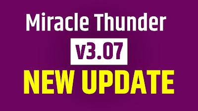 Miracle Box Latest Setup v3.07 New Update