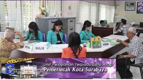 Lowongan Kerja Tenaga Kontrak UPTSA Kota Surabaya Maret 2017