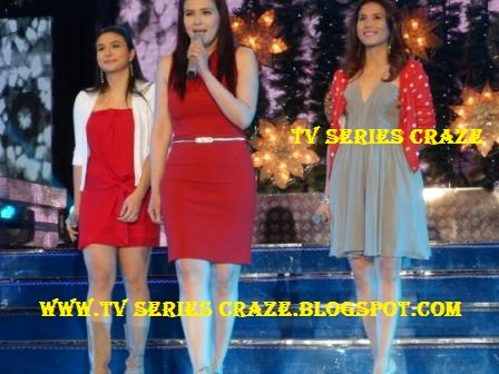 Family Reunion in 'ASAP Rocks' Christmas Special! ~ TV
