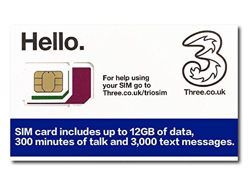 three simcard uk
