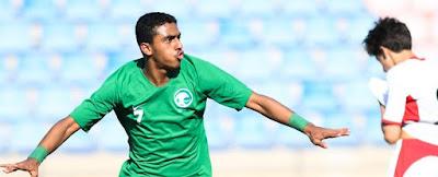 مباراة الأردن والسعودية ضمن مباريات دوري اتحاد غرب آسيا 2019