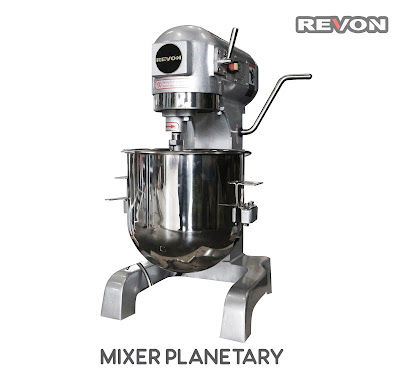 Mixer Roti Planetary di Surabaya
