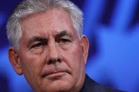 ExxonMobil CEO and Chairman Rex Tillerson (Credit: Spencer Platt/Getty Images) Click to Enlarge.