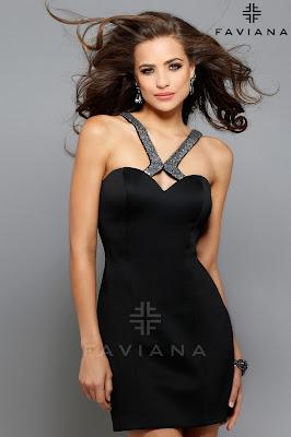 vestidos de gala para mujer