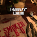 LOBSTER AND COCKTAILS | THE BIG EASY LONDON