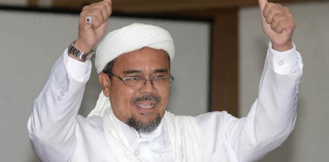 Pengacara: Habib Rizieq Akan Sambangi Pesantrennya