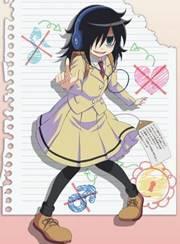 anime komedi terbaik