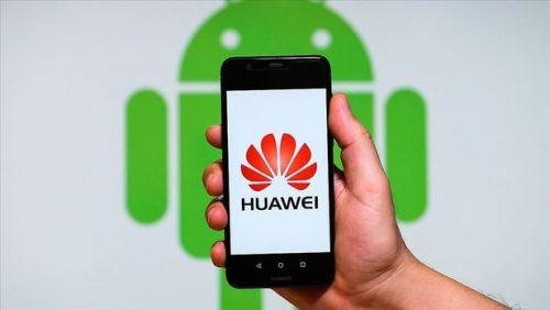 هواوي تستعد لإطلاق أول هاتف بنظام HongMeng OS