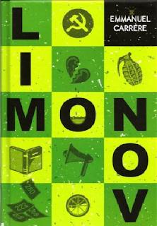 Resenha: Limonov