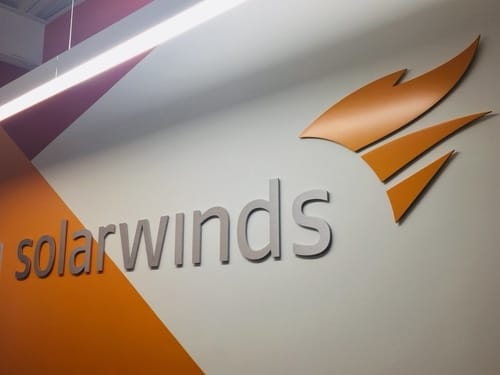 SolarWinds is linked to the hacking of US agencies