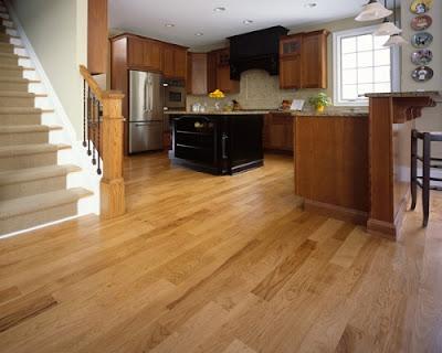 Có nên tự lắp đặt sàn gỗ tự nhiên cho các không gian nhà mình không?