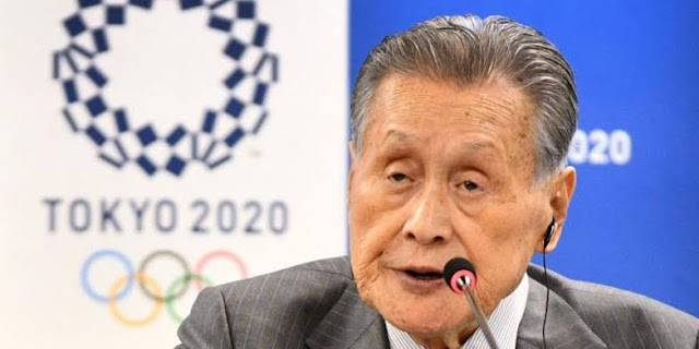 Yoshiro Mori, Olimpic head of Tokyo 2020, resigned on Friday over sexist remarks