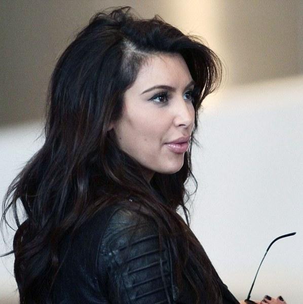 Kim Kardashian Hair Weave Hair Color Ideas And Styles For 2018