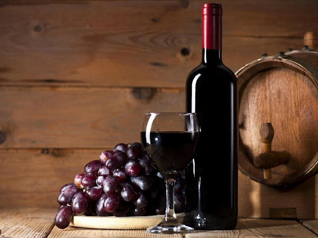 Vinho Tinto: Bom ou Ruim Para a Saúde?