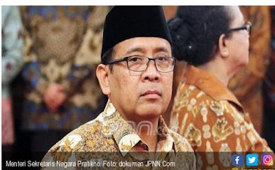Alhamdulillah, Kabar Gembira dari Istana soal Rancangan Perpres Gaji PPPK