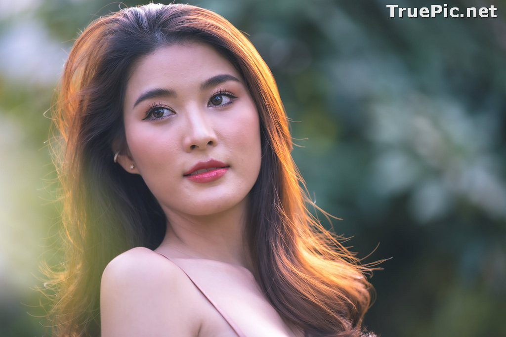 Image Thailand Model - Ness Natthakarn (น้องNess) - Beautiful Picture 2021 Collection - TruePic.net - Picture-114