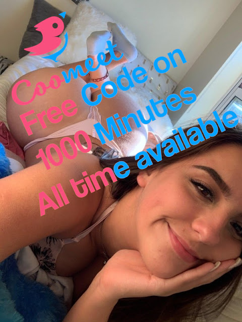 Free Code on 1000 Minutes on eroticgangsters.com