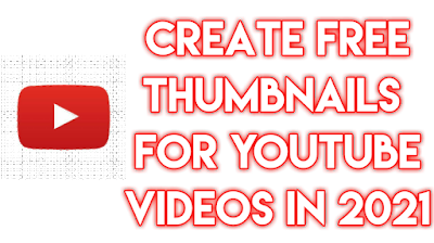 How to Create Thumbnail for Youtube in 2021 Top 5 Free Youtube Thumbnail maker Android Apps