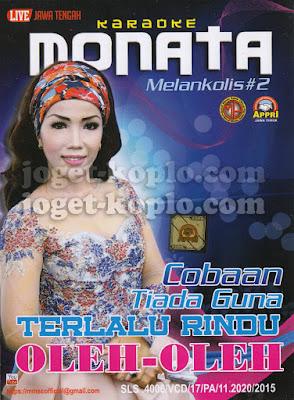 Monata Melankolis# 2 2016