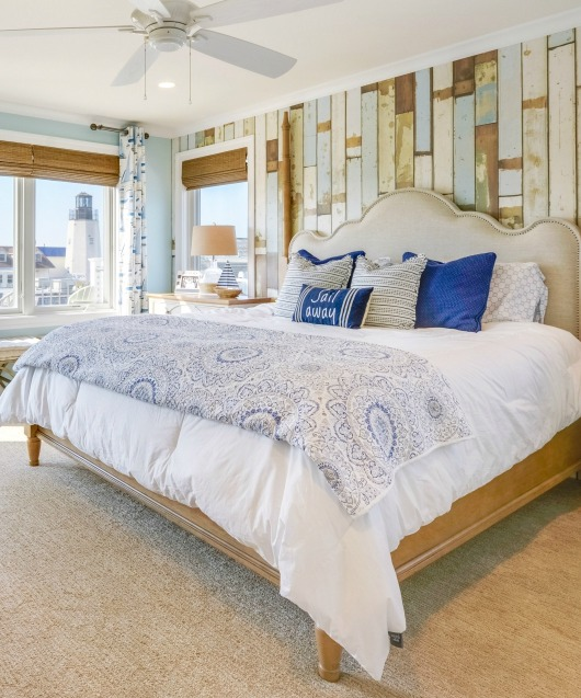 4 Striking Coastal Bedroom Ideas Shop The Look Coastal