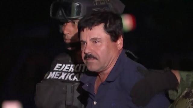 El día que dos testigos de Jehová visitaron el barrio de Caro Quintero para profesar su fue y tuvieron un horripilante final a manos de El Chapo Guzman