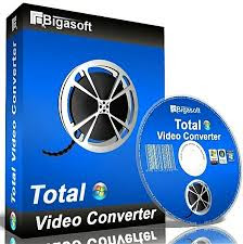 Bigasoft Total Video Converter v3.7 Free Download With Serial Key