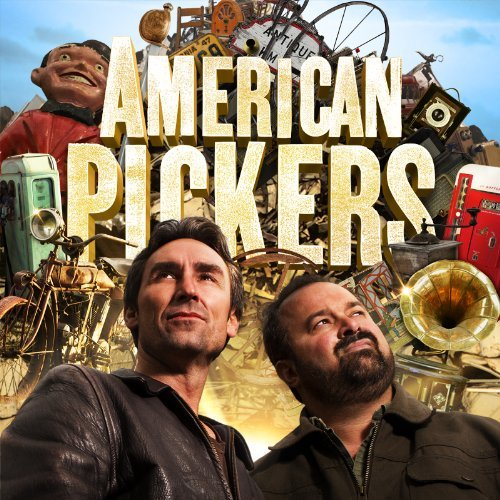 ActionBites: Wisdom From American Pickers