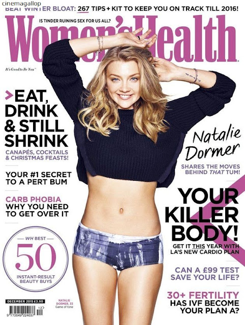 ceb6623f721c881d0e5497a9324d1058 - Natalie Dormer Hot Bikini Photoshoot(HD)-60 Most Sexiest Cleavage Pictures of Game Of Thrones fame Seduces Us Atmost
