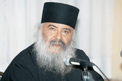 20 χρόνια φυλάκιση στον ηγούμενο της Μονής Εσφιγμένου Μεθόδιο !