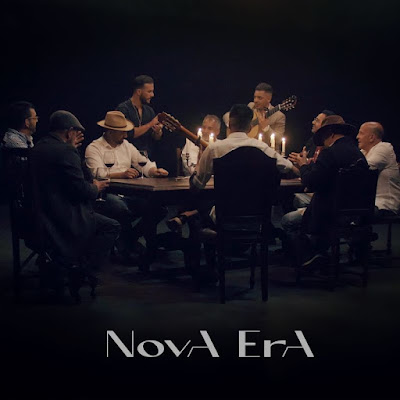 Nininho Vaz Maia - Nova Era [Download] 2021