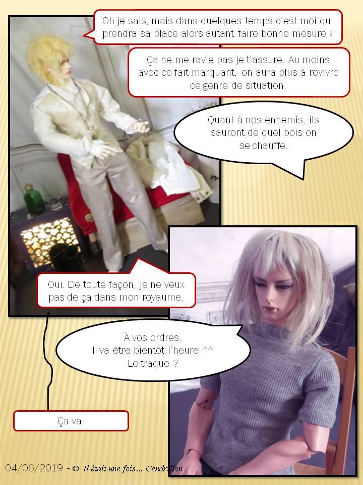 il était 1 fois: Hansel & Gretel : E21/E22/E23/E24 fin - Page 42 Diapositive145