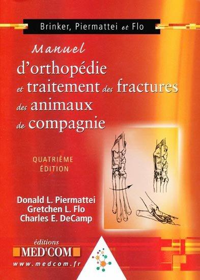Manuel d'orthopédie et traitement des fractures des animaux de compagnie 2009 - WWW.VETBOOKSTORE.COM.pdf