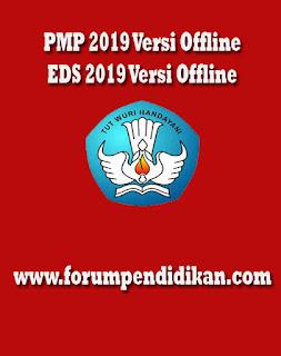 PMP 2019 Offline / EDS 2019 Offline