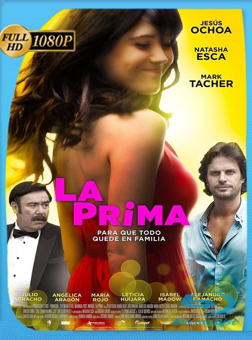 La Prima (2018) HD 1080p Latino [GoogleDrive] [tomyly]