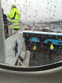 2016-06-16: 11レグ JL414 ヘルシンキ-東京 ビジネスクラス | 搭乗記録 | マイル修行:JAL・JGCの旅2016