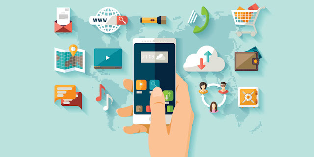 Tata Cara Belanja Online