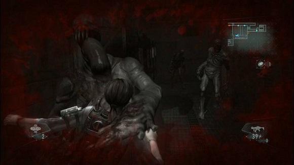Resident Evil Revelations Full Version