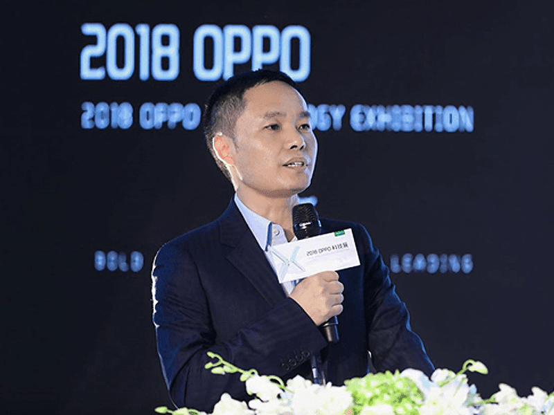 OPPO to invest USD 1.43 billion with R&D next year