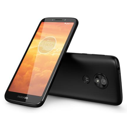 Motorola Moto E5 Play Go pictures