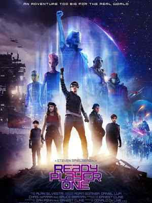 Ready Player One Full Movie Watch Online In HD