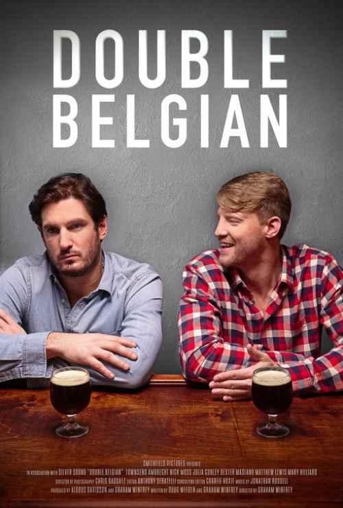 مشاهدة فيلم Double Belgian 2019 مترجم