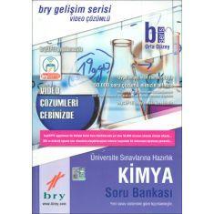 Birey Gelişim Serisi Kimya Soru Bankası B Serisi Orta Düzey (2017)